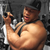 Phil Heath - One Arm Tricep Press Down