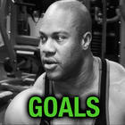Phil Heath Interview - Goals To Becoming Mr Olympia