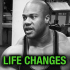Phil Heath Interview - Life Changes After Winning Mr Olympia