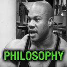 Phil Heath Interview - Philosophies