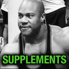 Phil Heath Interview - Favourite Supplements