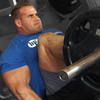 Jay Cutler - Leg Press