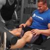 Jay Cutler - Leg Extensions