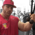 Flex Lewis - Tricep Giant Set