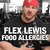 Flex Lewis Talks Food Allergies