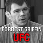 Forrest Griffin On His UFC Career