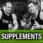 Marcus Ruhl's Favourite Ultimate Nutrition Supplements