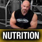 Branch Warren's Nutrition Tips