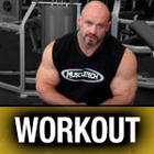 Branch Warren's Workout Tips