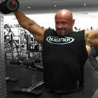 Branch Warren - Side Lateral Raise