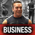 Rich Gaspari - Running a Successful Business