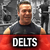 Rich Gaspari - Delt Training