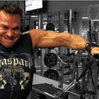 Rich Gaspari - Cable Side Lateral Raise