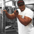 Shawn Rhoden - One Arm Cable Tricep Press Down