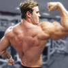 Calum von Moger's Back Workout