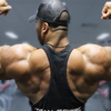 Cedric McMillan's Shoulder Workout