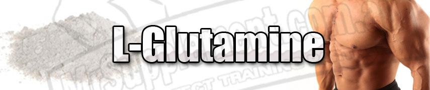 L-Glutamine Supplements, Effects, Dosage & Side Effects